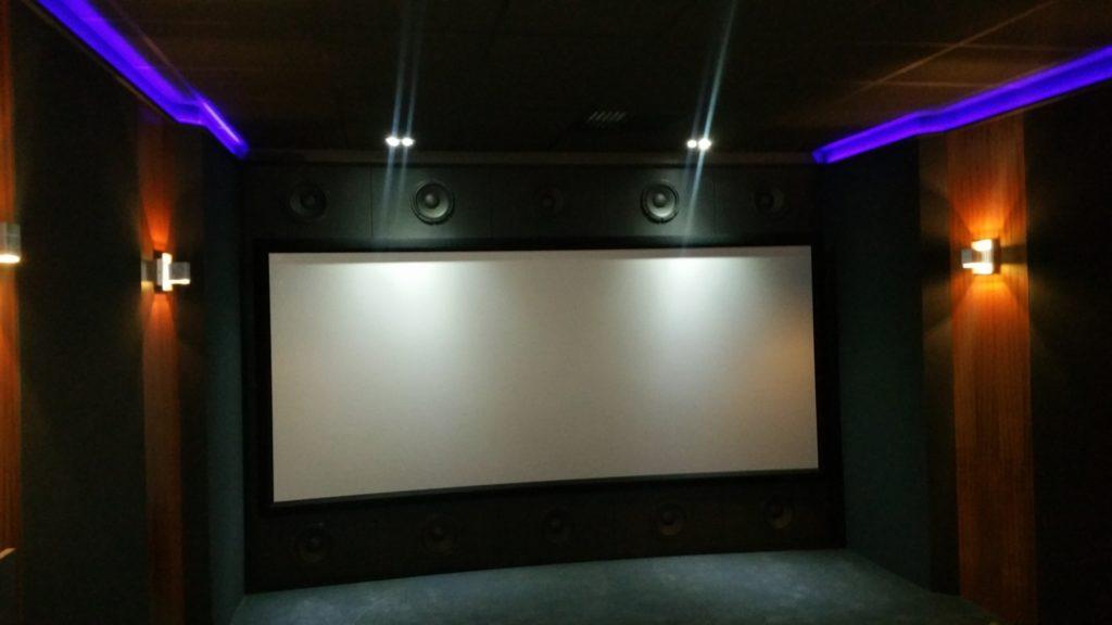 meilleure home cinema
