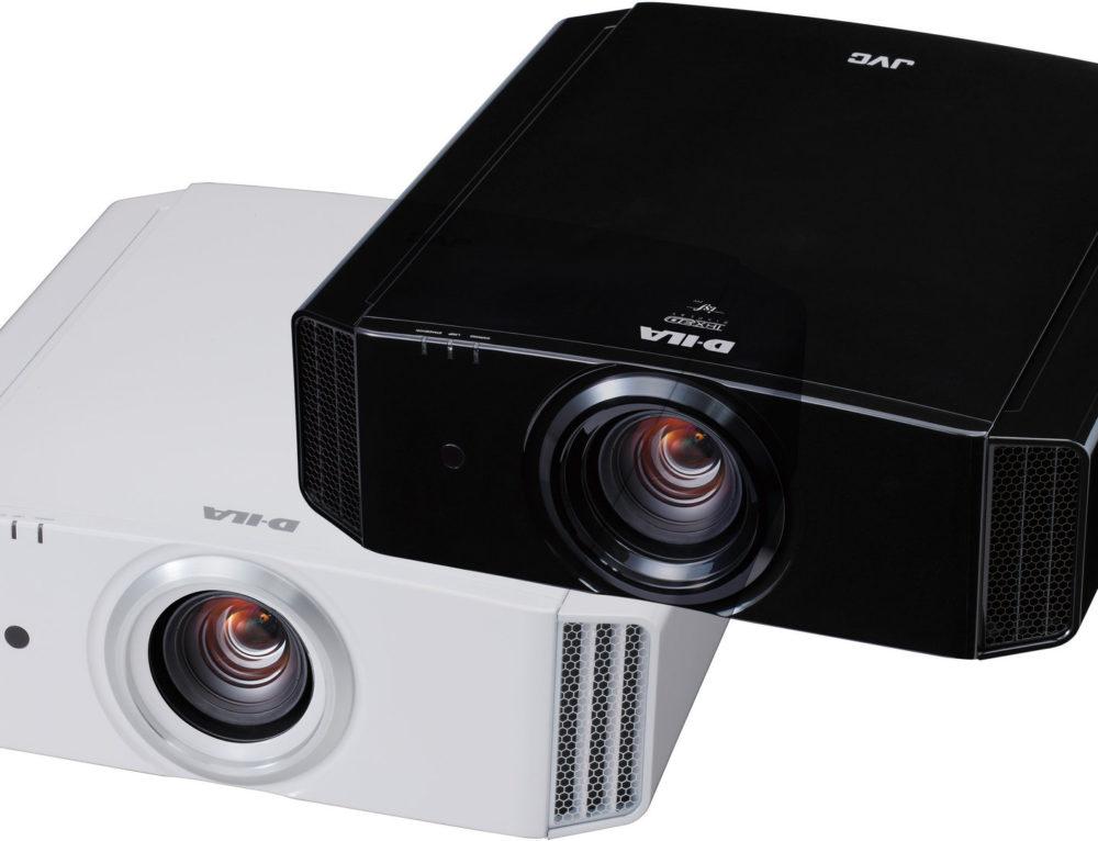 Nouvelle gamme JVC : DLA-X5900, DLA-X7900 et DLA-X9900