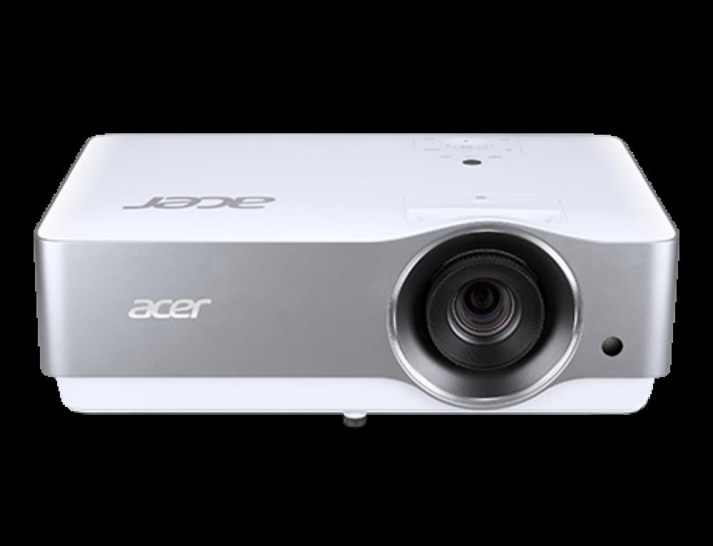 Acer VL7860, un vidéoprojecteur 4K laser de plus.