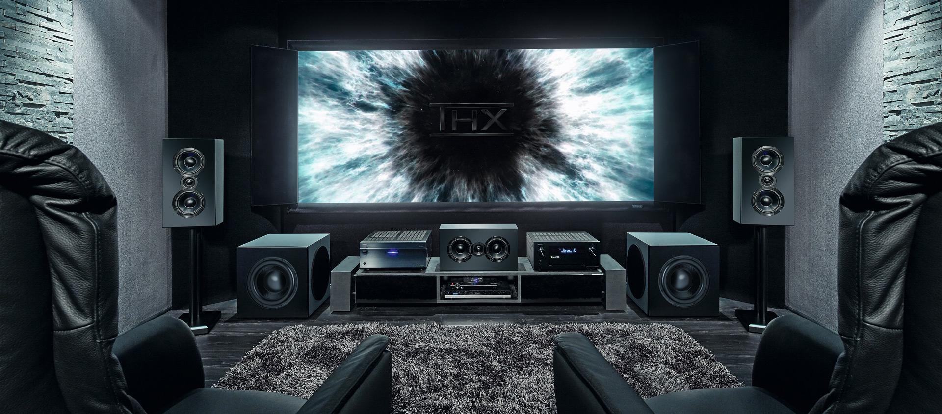 T l ou vid oprojecteur que choisir home cin ma tendances - Videoprojecteur home cinema pour un interieur ultra moderne ...