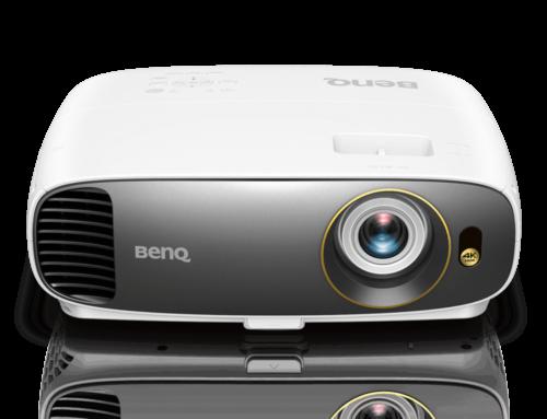 Test – Benq W1700