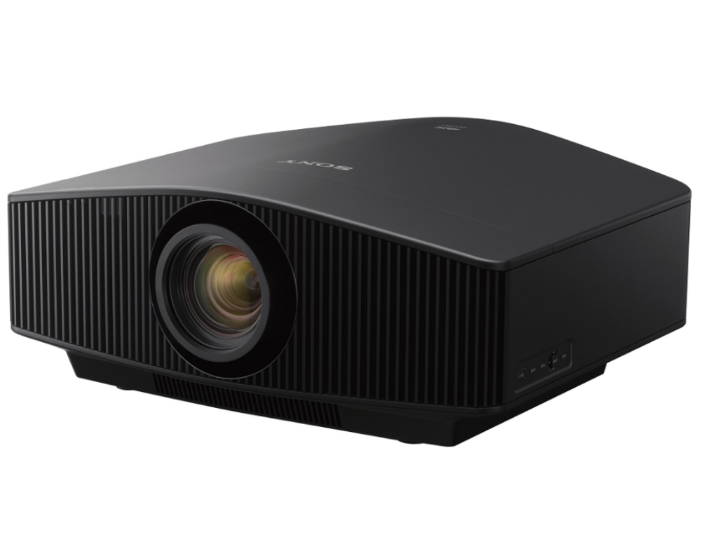 Nouvelle gamme 2018-2019 des vidéoprojecteurs Sony