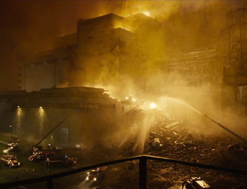 Coups de cœur séries 2019 – Chernobyl