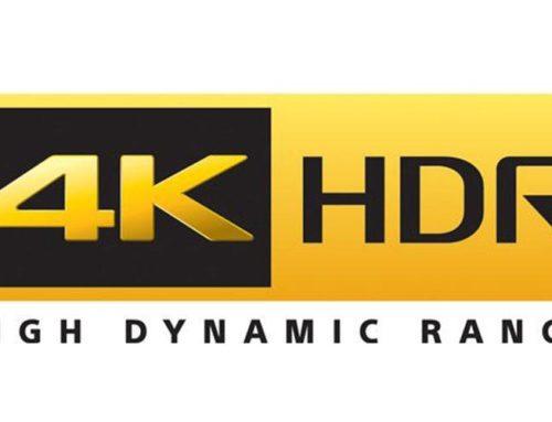 La 4K et le HDR pour les nuls