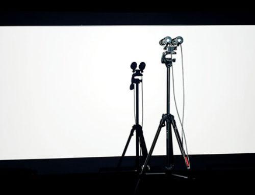 Vidéoprojection : la luminosité c'est important !