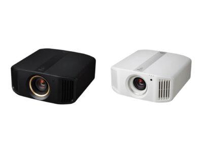 JVC N5 Noir et Blanc