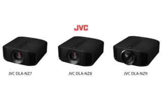 Vidéoprojecteurs-laser-JVC